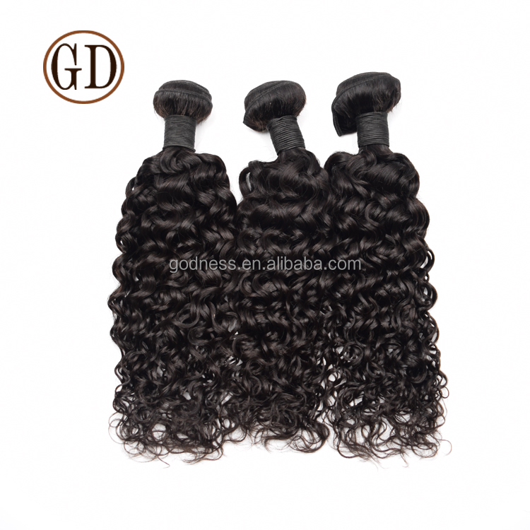 New Product Unprocessed No Shedding No tangle Wholesale Price Grade 8A virgin brazilian jerry curl hair weave