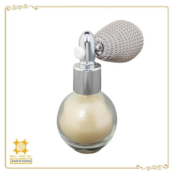 Hot Product Cosmetic Body Glitter Spray Powder Bottle