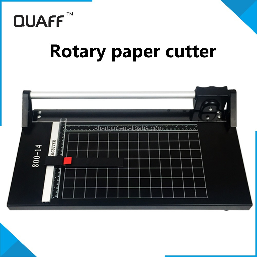 Factory cheap manual Sliding Paper Cutter/Paper Trimmer A4