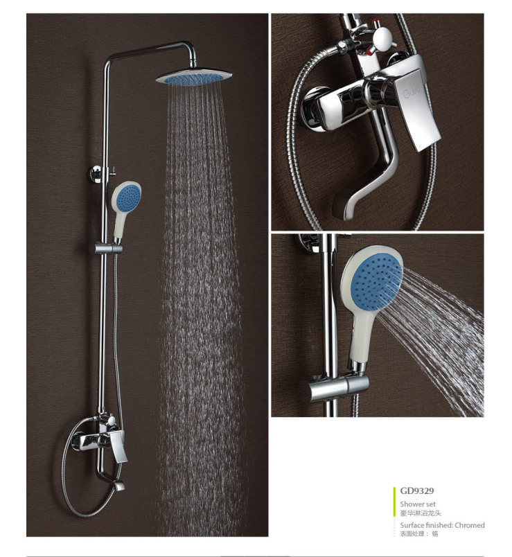 Hair Salon Sink Faucets - Home Design Ideas and Pictures