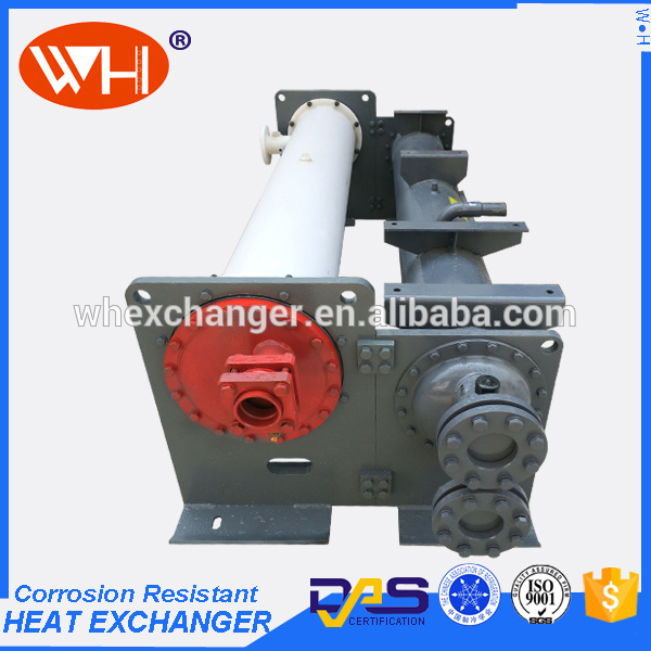 2017 hot sell CE approved refrigerant r134a heat exchangers high pressure cleaning machine