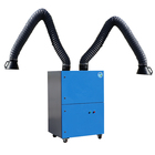 Graphic Customization [ Collector ] Welding Extractor Industrial Portable Welding Dust Extractor Dust Collector Machine Price