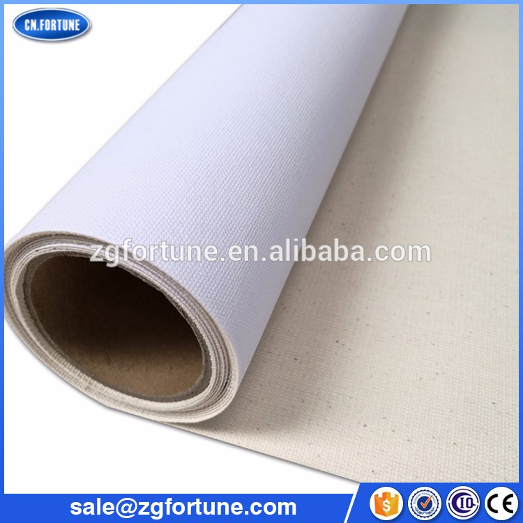 Top Quality Painters Canvas Roll,Painting Canvas Fabric