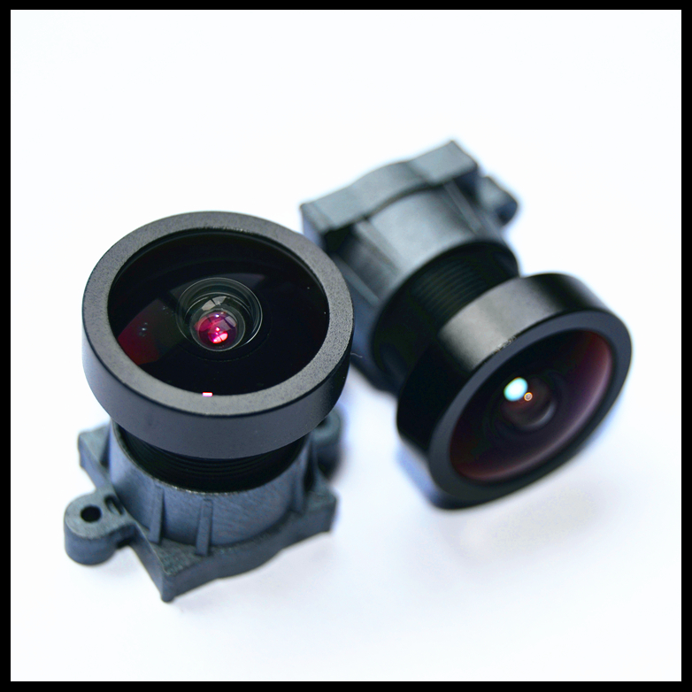 New Product Ov4689 Ar0330 Sensor Wide Angle Lens 4mp 2.8mm M12 ...