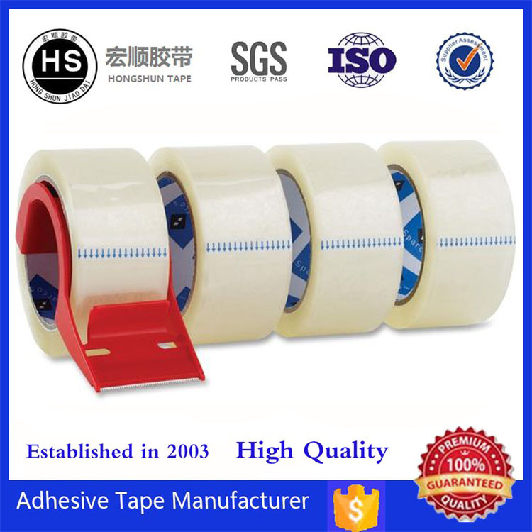 No Bubble Bopp Adhesive Tape Free <strong>Samples</strong> 45mm 100m 48mic