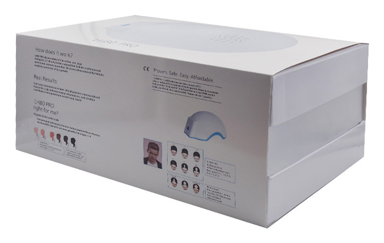 World Best Laser Hair Regrowth Machine