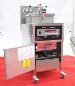 Commercial henny penny computron 8000 electric pressure fryer