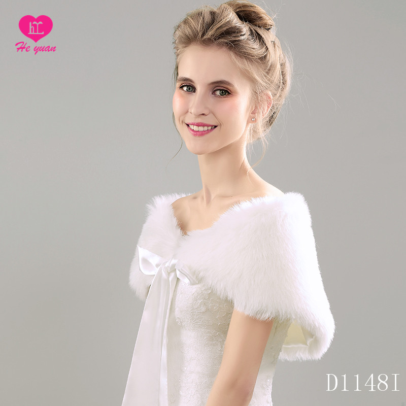 D1148I Elegant Wedding Stole for Bridal wedding Shawl