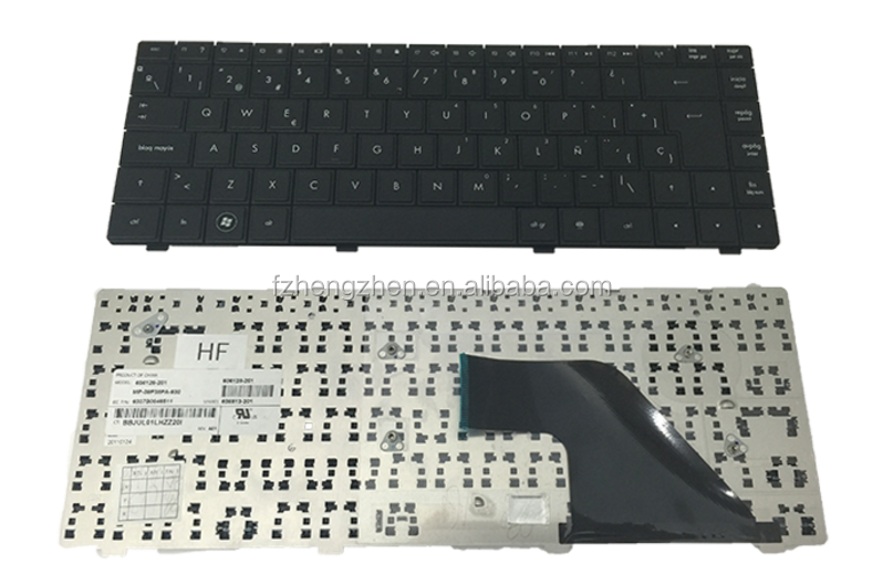 Replacement Laptop Keyboard For HP CQ320 321 325 326 420 421 series SP RU CF US