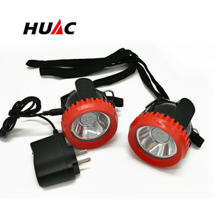 ATEX certified mining cap lamp portable export underground miners headlamp