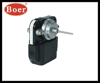 Boer Electrical Fan Motor Made In China