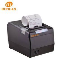 High speed Thermal Bill printer 80mm receipt POS printing machine for restaurant or supermarket