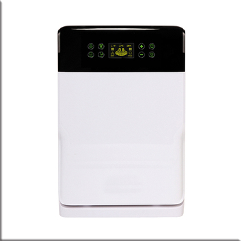 Aircleaner With True Hepa Filter,Photocatalyst,Antibacterial ...