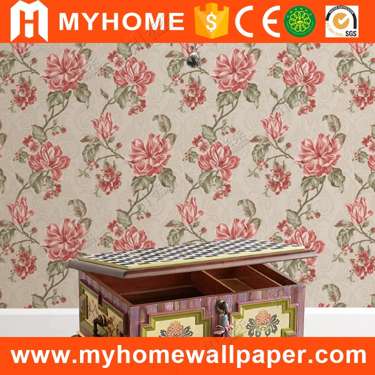 Wall Paper Decoration Design : Manufacturer french country wallpaper