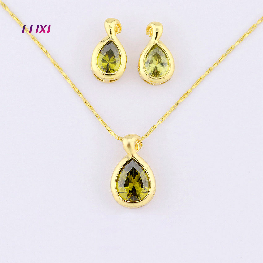 China Turkish Gold Jewellery China Turkish Gold Jewellery