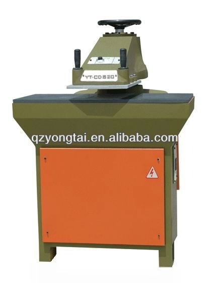 eva foam cutting machines