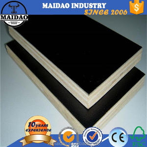 Brown wbp film faced plywood 9mm manufacturer