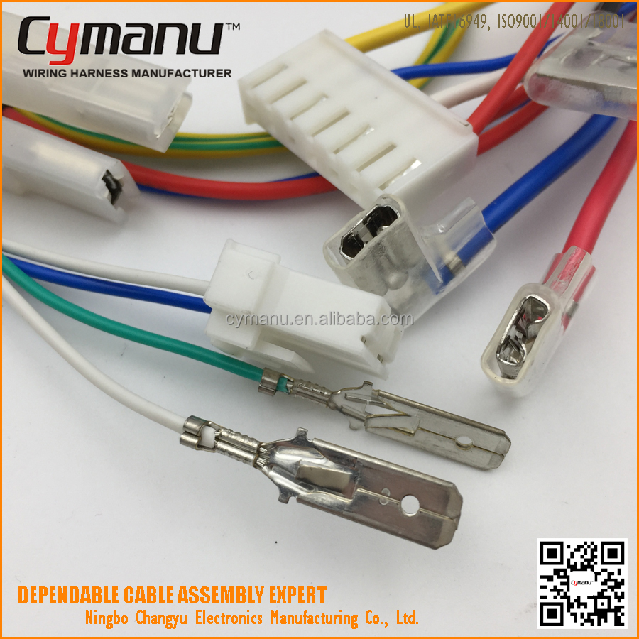 Dish Washer Wire Harness Wholesale Wiring Suppliers Alibaba Custom Manufacturer