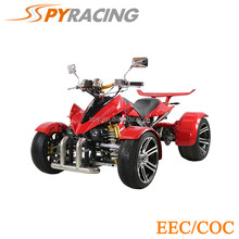 EEC 250CC Four Wheel Motorcycle For Sale