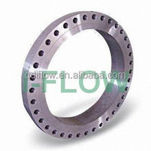 API, ANSI, BS, JIS, UNI, MSS, SP Flat Flanges For Valve