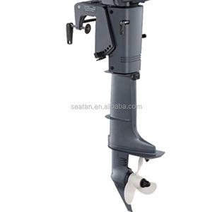 4 stroke 60hp outboard motor EPA approval