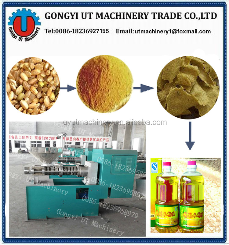 Excellent and goo quality oil press machine (008618236927155)
