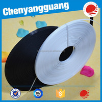 Rigilene boning with soft and hard , polyester boning for sewing material