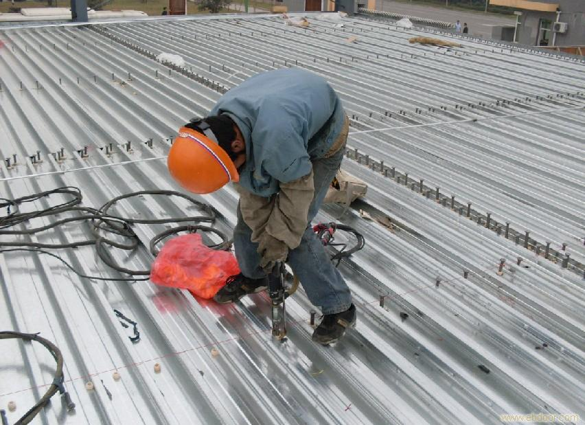 Building Construction Materials Galvanized Steel Sheet