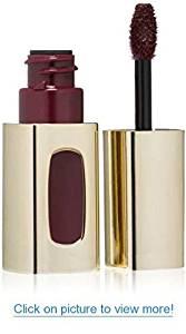 L'Oreal Color Riche Extraordinair Lip Color, 502 Plum Adagio