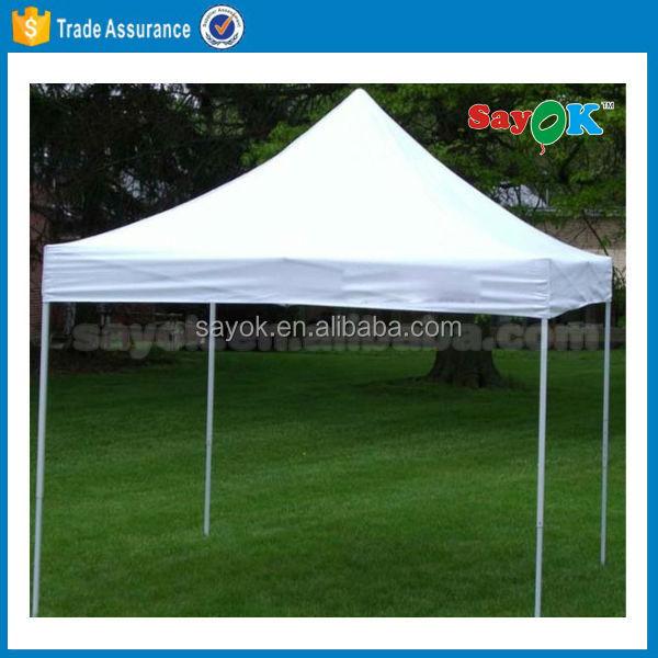 Cheap Manual Assembly Folding Gazebo Tent Price China ...
