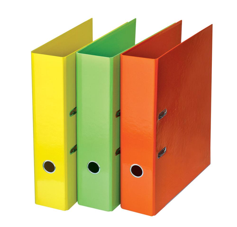 Unique Design 2 3 Fc Colorful Paper File Folder Box