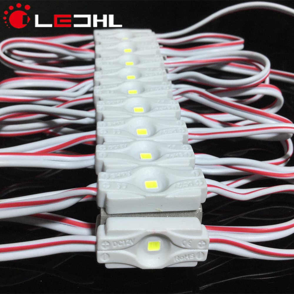 Channel letter use 2835 led module 0.72w/pc with shenzhen led
