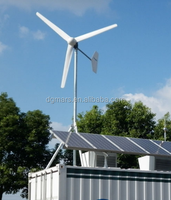 5000W Small wind generators,wind turbines with Max power 5500W with us your money in safe