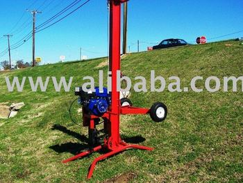 Boremaster Zx 1000 Well Drilling Rigs Drill Equipment Driller Unit View Equipments By Hydra Fab Manufacturing Inc