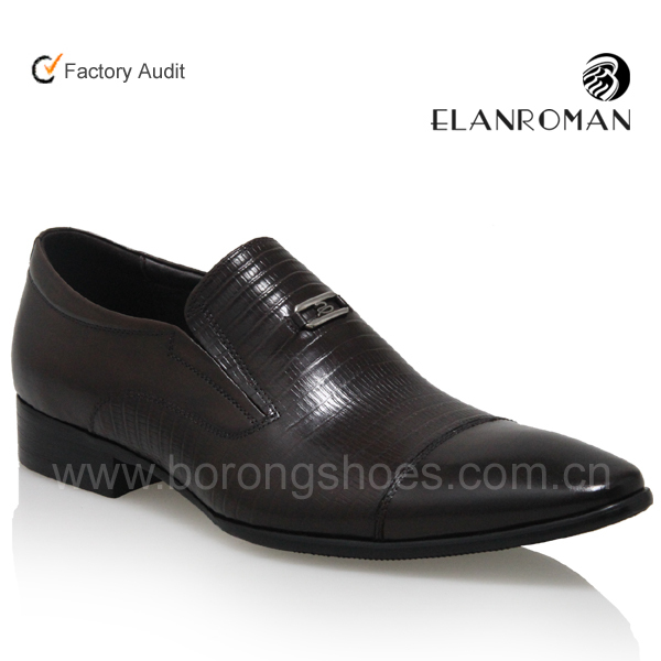 Men Office Leather Dress Newest Genuine Shoes Men The for Daily Shoes wxv17qpq