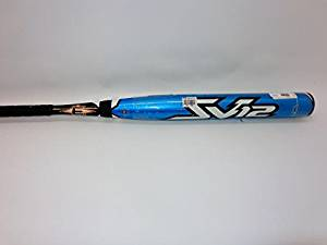 New in wrapper Easton SV12 SSV1B 34/22.5 Fastpitch Softball Bat