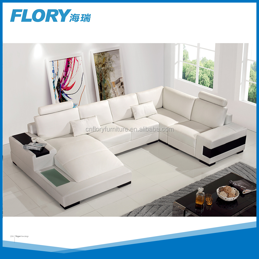 Home Style Off-white Royal Living Room Set Sofa F1361 - Buy Off ...