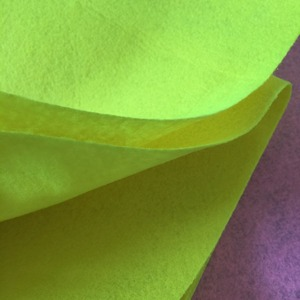 Low price Felt manufacturer felt fabric for Merry Arts