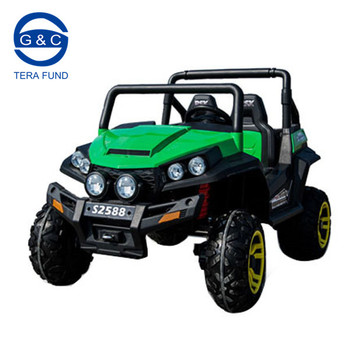 hot selling polaris jeep24v electric carfour motor drive kids jeep