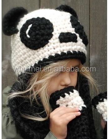 China Knit Panda Hat Wholesale Alibaba