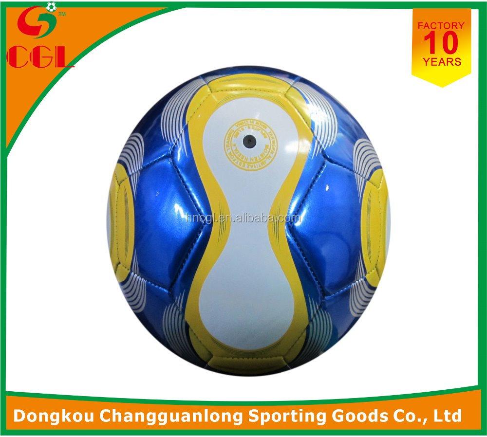 Cool Soccer Balls On