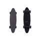 Outdoor activities mini skateboard electric controlled for kids