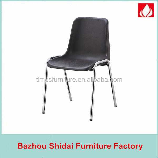plastic chair with steel frame plastic chair with steel frame suppliers and manufacturers at alibabacom bela stackable office chair