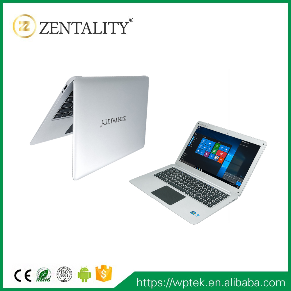 14 inch intel quad core fast run laptop notebook computer