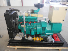 15kW natural gas generator