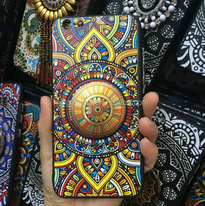 2018 Hotselling Chinese Style Flying Wholesale 3D Low Price High Quality Special Spinner 2 for 1 Phone Case Anti Stress