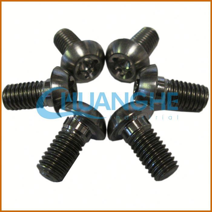 China Supplier M6 X 35mm Bolts Socket Head For Bicycle Headset ...