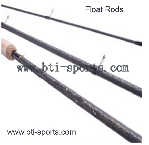 2016 Good quality fashion design hot sale chinese float rods with reel