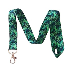Airplane Dye Sublimation Badge Reel Diamante Extra Long Lanyards