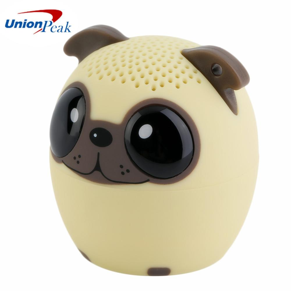 2017 HOT Sale Shenzhen Pet Rich Room-filling Sound Bluetooth Shower Speaker for Indoor